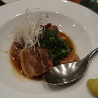 豚の角煮 (写楽 )