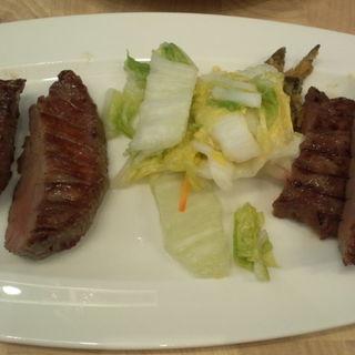 牛タンのランチ(利久 ルミネ横浜店 )