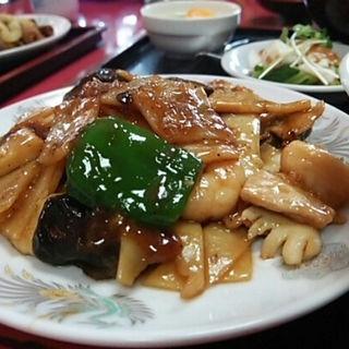 炒什錦(北京中国料理)