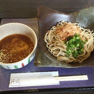 おろし蕎麦 (千成そば )