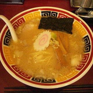 博多広東麺(博多一凛 )
