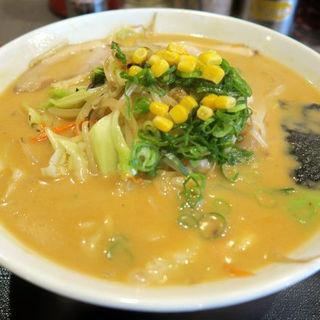 味噌ちゃんぽん(博多豚骨ラーメンまるせん )