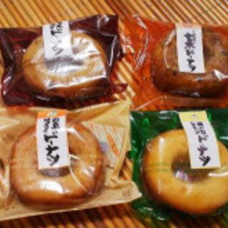 焼きドーナツ(博愛堂 )