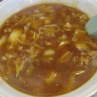 タンタン麺(博華 )
