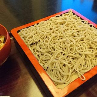 水茄子のサラダ(参醸倶楽部)
