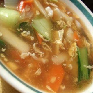 中華丼(吉興)