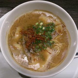 名古屋深味噌(名古屋八麺山 )
