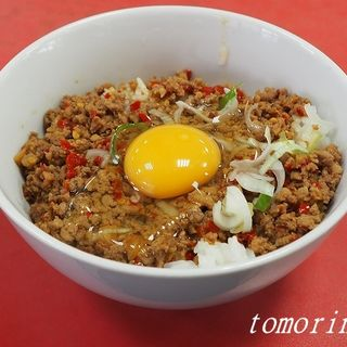台湾丼(味仙 矢場店 (ミセン))