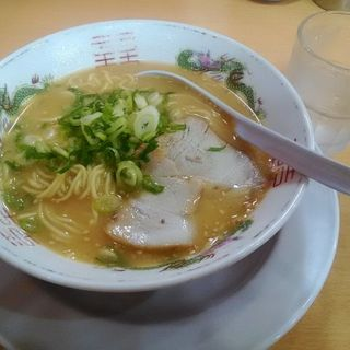 味噌ラーメン(味王軒)