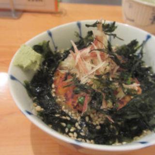 サッパリ 梅入り味噌焼きおにぎり(味農家 (ミノヤ))