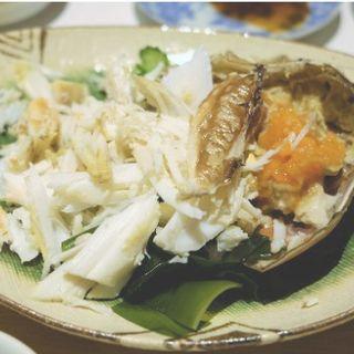 渡り蟹(和屋 (かずや))