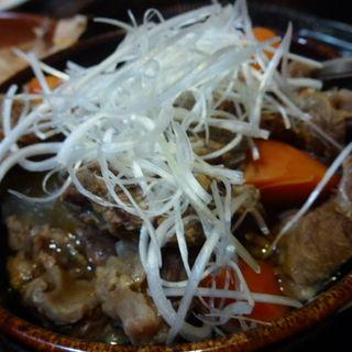 牛スジ煮込み(和牛焼肉 犇和)