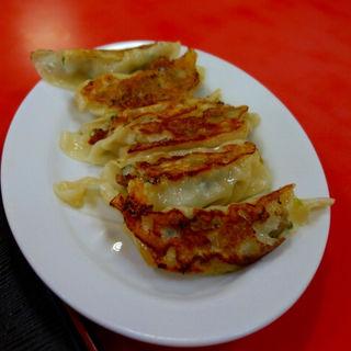 餃子(喜楽 )