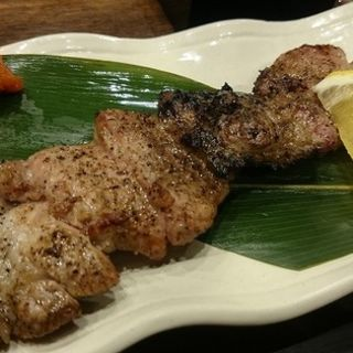 舞米豚串焼き(喜楽楽 (キララ))