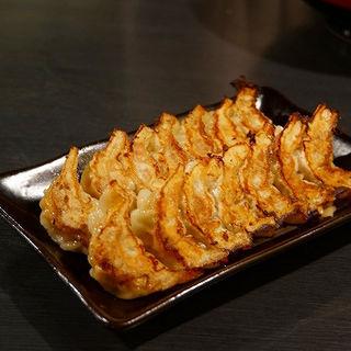 焼き餃子(二人前)(喰龍)