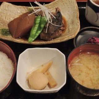 日替わり定食(魚)(四季の蔵 (しきのくら))