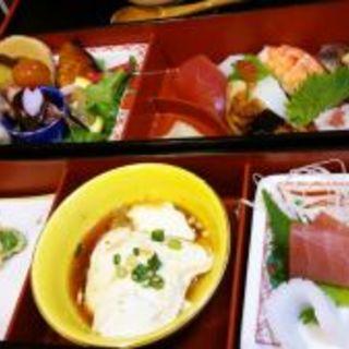 寿司弁当(四季亭 )