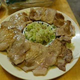 ネギ豚(四季菜)