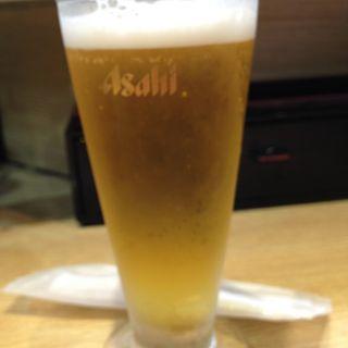 ビール(回転すし 日本一 千日前店 )