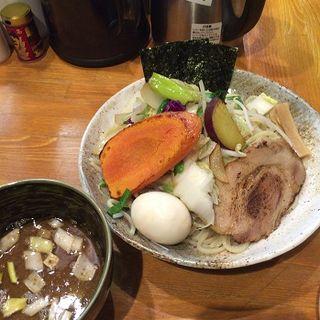 つけ麺(土竜 )