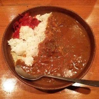 旬素材の炊き込み土鍋ご飯(土風炉 市ヶ谷店 (とふろ))