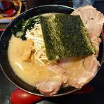 ネギチャーシューメン(醤油)