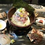 贅沢めし(夢処 漁師めし 雑魚や )