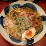 とりそば(細麺)