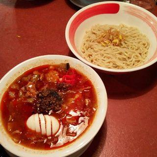 辛味噌つけ麺 ※限定 (大喜 )
