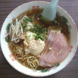 ラーメン(大智食堂 )