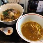 童謡味噌 カレーつけ麺