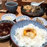 天ぷらめし (天ぷらめし 金子半之助  )