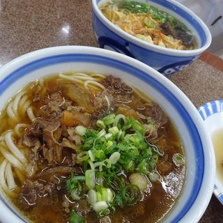 うどん(天領うどん 新生町店 (てんりょううどん))