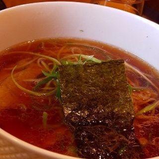 醤油(姫路麺哲 )