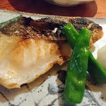 長芋のフライドポテト