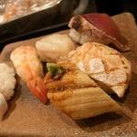 特選寿司ランチ