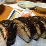 うなぎのお寿司