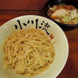 味噌つけ麺(中盛)(小川流 八王子みなみ野店 )