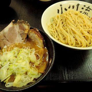 味噌つけ麺(大盛)+ちゃーしゅー(1枚)(小川流 八王子みなみ野店 )