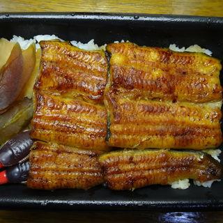 並2枚盛り弁当(小松屋 )