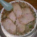 ラーメン(チャーシュー麺)