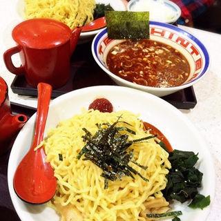 つけ麺(屯ちん SUNAMO店 )