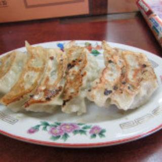 餃子(山海亭 )