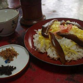 ちらし寿司(岸本柳蔵老舗 )