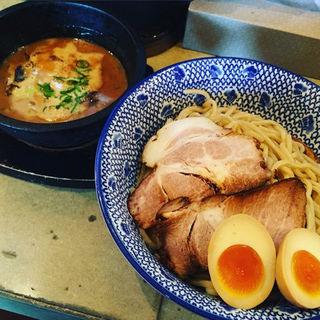 石焼つけ麺(島田製麺食堂 )