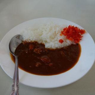 ミニカレー(川島食堂 )