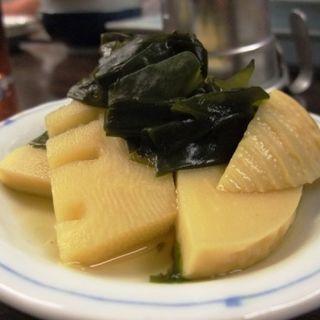 若竹煮(平野屋 )