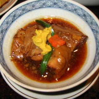 十勝産豚の角煮(弁慶 (べんけい BENKEI))
