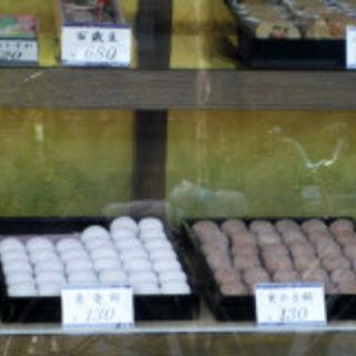 東寺餅(御菓子司 東寺餅 )