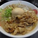 肉玉中華そば(徳福 神田店 )